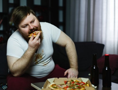 Bad Habits You Don't Realise Can Ruin Your Weight Loss Plan