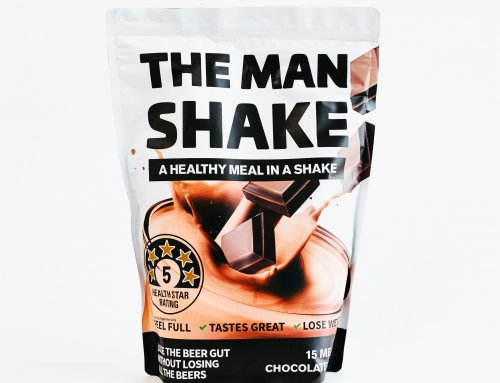 Everything You Need To Know About The Man Shake