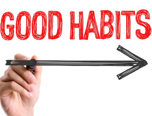 6 Ways to create Good Habits that stick!