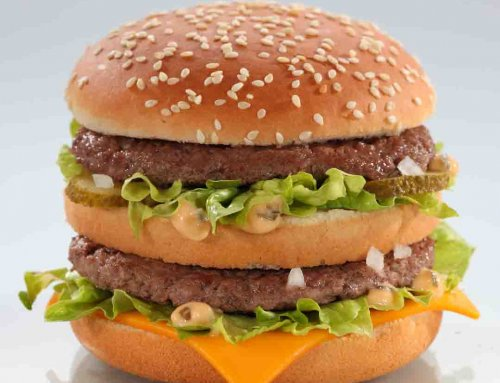 5 'Healthy' Foods Worse For You Than A Big Mac