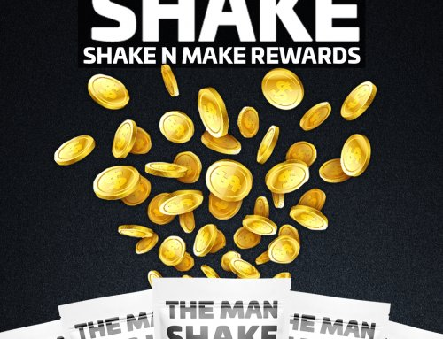 The Shake N Make Rewards Program