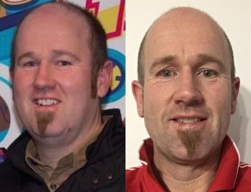 Ben Found A New Lease On Life After Losing 25kg