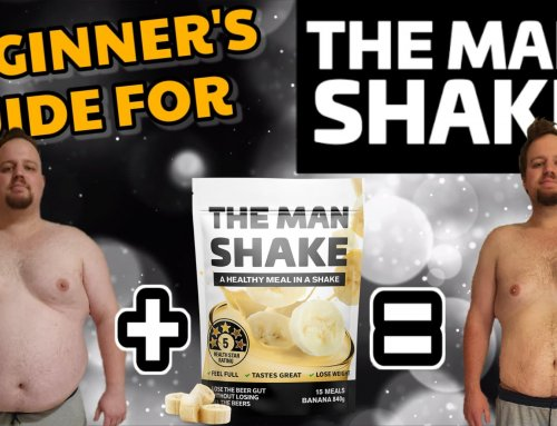 The Beginners guide to The Man Shake by That Fat Guy