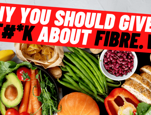 Why you should give a F#*k about Fibre.